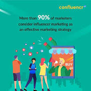 Confluencr Blogs - Global Influencer Marketing Agency