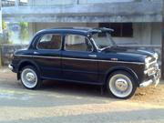 FIAT VINTAGE AND CLASSIC CARS BUY=SELL KERSI SHROFF AUTO DEALER