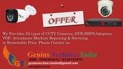 CCTV CAMERAS & DVR REPAIR/SERVICE