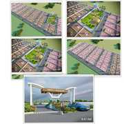 Plots or Land Available