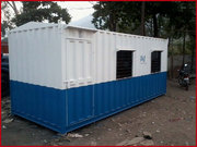 Portable buildings,  Mobile house,  Portable cabins,  Security cabin