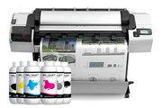 HP 72 ink cartridge | HP Designjet T1100,   hp designjet t2300 ink