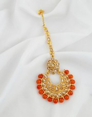 Shop for Mangtika Online at Best Price by Anuradha Art Jewellery.