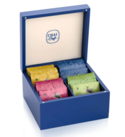 Buy Customized Premium Wooden Tea Gift Boxes Online | Chai Craft