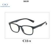 Kids Computer Glasses with Blue Block Lenses S8139C11