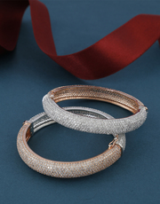 Buy An Exclusive Collection of Fancy Bangles Online Shopping.