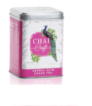 Buy Green Loose Leaf Tea Online in India | Chai Craft