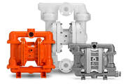 Aodd Pump Manufacturers