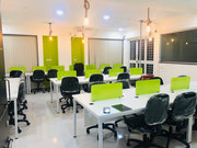Coworking Offices Space in Baner,  Pune