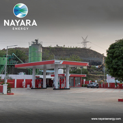 Petrol Pump Nearest To Me - Nayara Energy