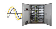 Power Factor Correction Capacitor to improve power supply