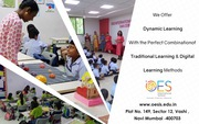 Are You Looking For Best School in Navi Mumbai?