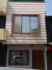 40 mtr mhada well maintained for sale in gorai