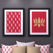 Monsoon Sale! Upto 55% Off on Canvas Wall Painting | Woodenstreet