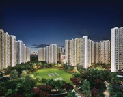 Runwal Gardens Project offers 1 bhk, 2 bhk, 3 bhk houses in Dombivali
