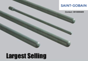 Saint Gobain Silicon Carbide Tubes by Innovative