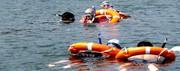 Snorkeling in Malvan