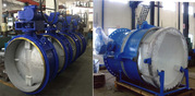 Flexible Butterfly Valves Suppliers In India