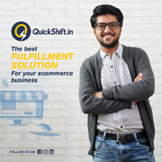 Ecommerce fulfillment services India