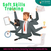 Looking for a Soft Skills Trainer?