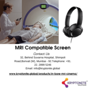 MRI Compatible Screen - Durability and Benefits