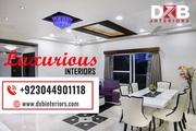Top Interior Design Company in Lahore