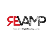 Best digital marketing agency | Grow your business | Revamp
