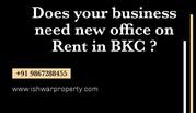 Commercial Property Rent Bandra Kurla Complex Mumbai
