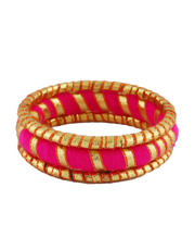 Check out an Exclusive Navratri Bangles Online.