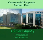 Commercial Property for Rent in Andheri East Mumbai