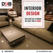 Excellent Interior Design Company in Lahore