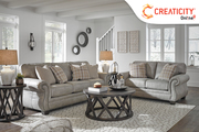 Sofas Online - Buy Sofas for Home Online in India - Creaticity Online