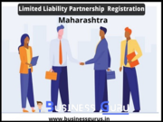 BusinessGurus LLP Registration in Maharashtra