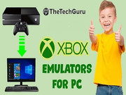 The Overview Xbox Emulators For PC