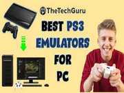 PS3 Emulators For PC - 9 Best PS3 Emulators on PC - The Tech Guru