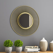 Select Wall Mirrors Online at Discounted Price | Wooden Street