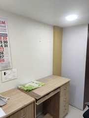 small office on rent in kandivali west