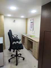 small office space on lease in  kandivali west