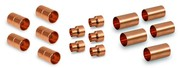 Copper Fitting Coupling Manufacturers in India