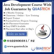 Java Development Training Institute in Borivali | QUASTECH
