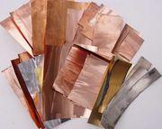 Designer Copper & Brass sheets in Mumbai.