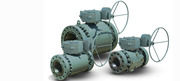 Trunnion Mounted Ball Valves Manufacturer in India