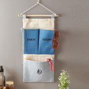 Hot Deals on Hanging Bag Storage Online in India | Wooden Street