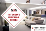 Amazing Interior design company in Lahore | DXB Interiors