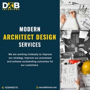 Excellent Architect design services in Lahore | DXB Interiors