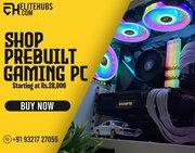 Elite Hubs- Computer Store