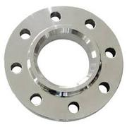 Buy Stainless Steel Weld Neck Flanges Manufacturer In India