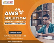 Get AWS Solution Architect Exam Cost-Enquire Now