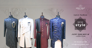 Wedding Sherwani for men