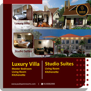 Luxurious Villas near Mumbai - Pushpam Sanskruti
